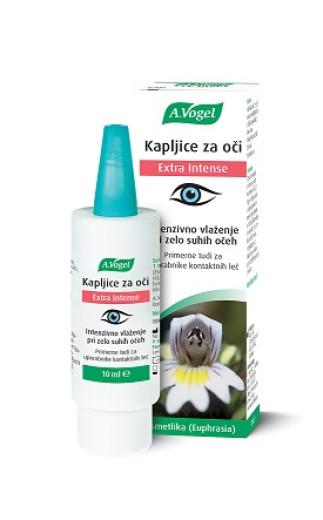 A.Vogel Extra Intense, kapljice za oči, 10 ml
