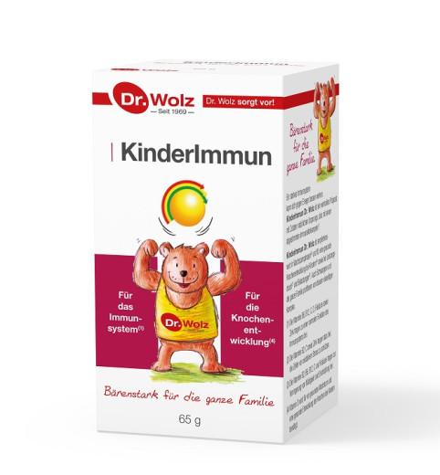 Dr. Wolz KinderImmun, prašek, 65 g