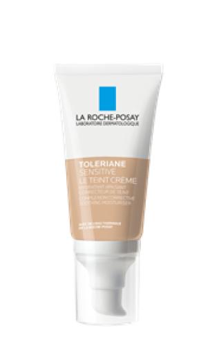 La Roche-Posay Toleriane Sensitive le teint creme light, 50 ml