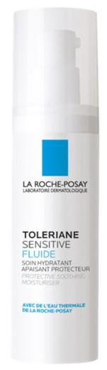 La Roche-Posay Toleriane Sensitive fluid, 40 ml