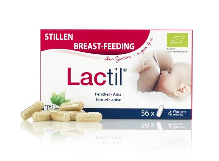Lactil, 56 kapsul