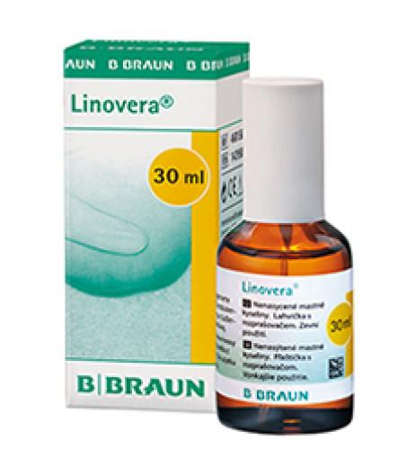 Linovera, koncentrirano olje, 30 ml