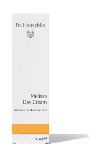 Dr.Hauschka Melisina dnevna krema, 30 ml