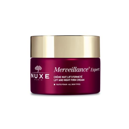 Nuxe Merveillance Expert Nočna krema, 50 ml
