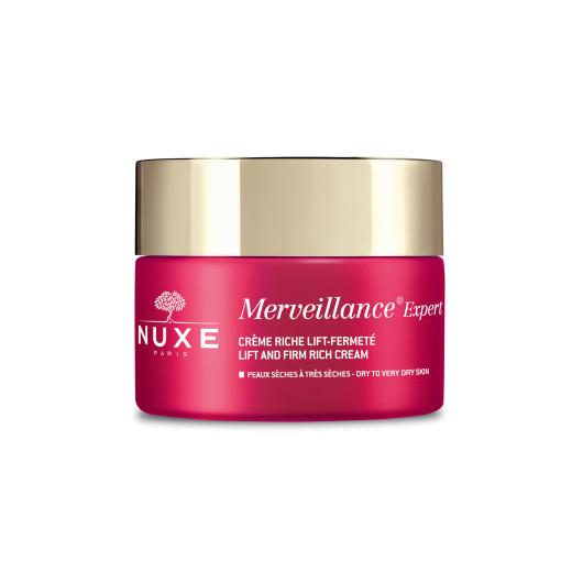 Nuxe Merveillance Expert Bogata dnevna krema, 50 ml