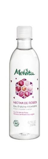 Melvita Osvežilna micelarna vodica, 200 ml