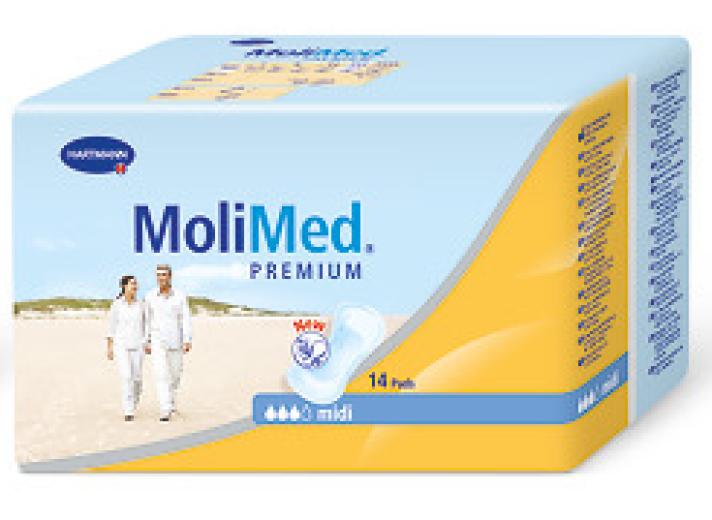 MoliMed Premium Midi, 14 predlog