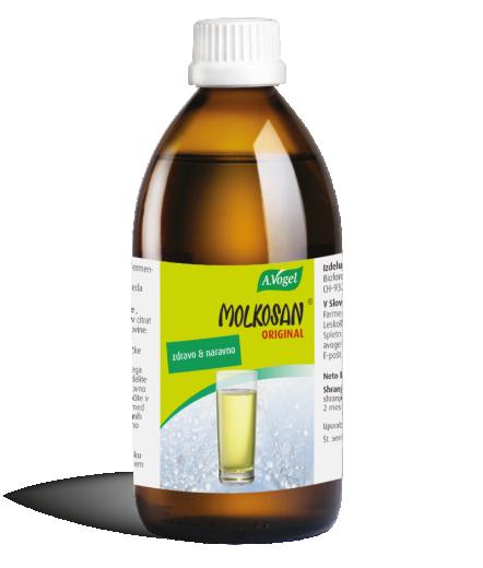 A. Vogel Molkosan, 200 ml