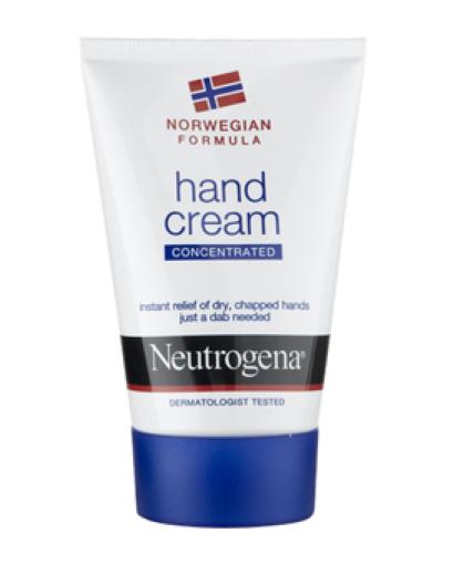 Neutrogena Odišavljena krema za roke, krema, 50 ml