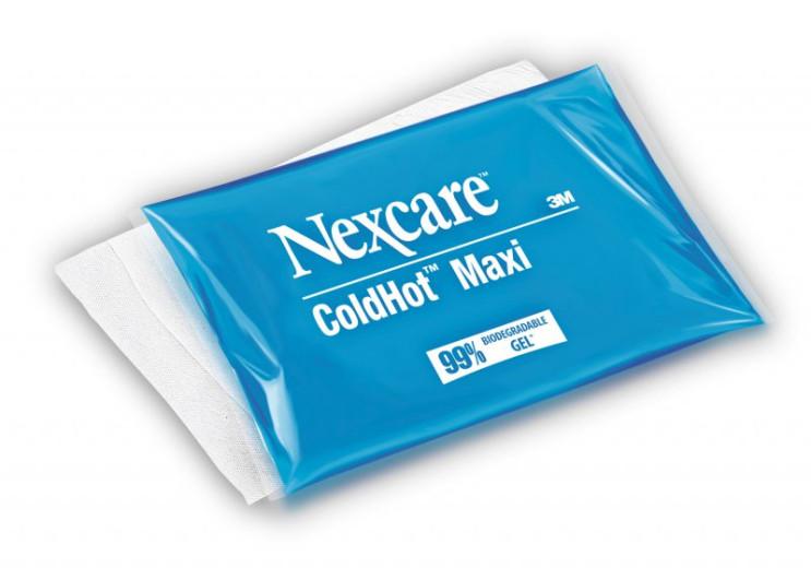 Nexcare ColdHot vrečka maxi, 20 x 30 cm, 1 vrečka