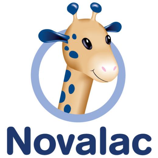 Novalac Night Formula, začetno mleko za dolgotrajno sitost dojenčkov, 400 g
