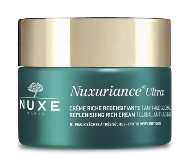 Nuxe Nuxuriance Ultra bogata krema, 50 ml