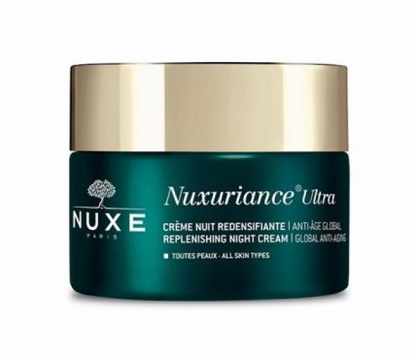 Nuxe Nuxuriance Ultra nočna anti-age krema, 50 ml