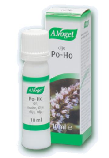 A. Vogel Po-Ho olje, 10 ml