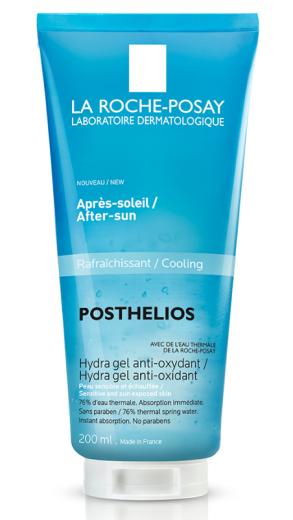 La Roche-Posay Posthelios, gel, 200 ml