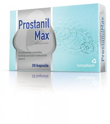 ProstanilMax, 30 kapsul