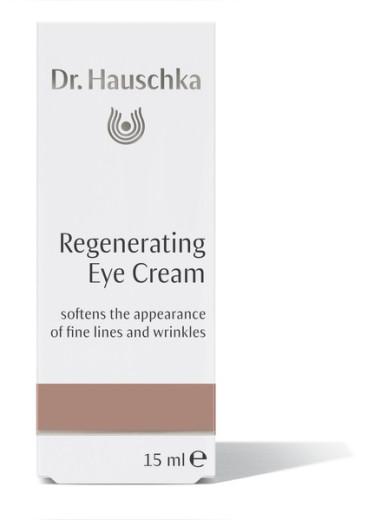 Dr.Hauschka Regenerativna krema za okoli oči, 15 ml
