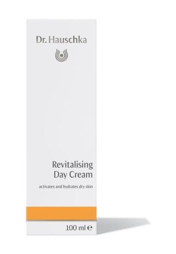 Dr. Hauschka Dnevna krema za revitalizacijo, 100 ml