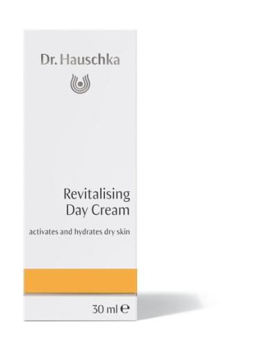 Dr. Hauschka Dnevna krema za revitalizacijo, 30 ml