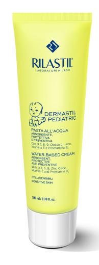 Rilastil Dermastil Pediatric krema, 100 ml