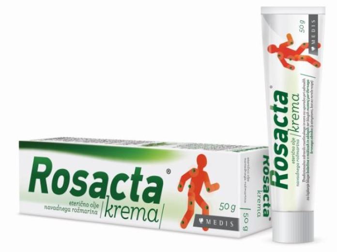 Rosacta krema, 50 g