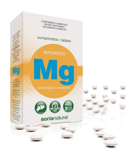 Soria Natural Magnezij retard, 30 tablet