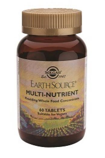 Solgar Multi - Nutrient, 60 tablet