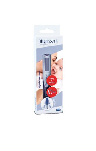 Thermoval kids flex, 1 termometer