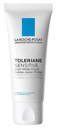 La Roche-Posay Toleriane Sensitive krema, 40 ml