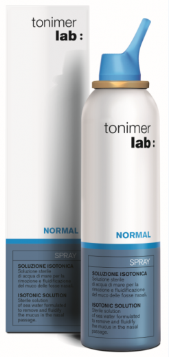 Tonimer Normal, pršilo za nos, 125 ml
