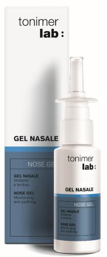 Tonimer Nosni gel, 20 ml