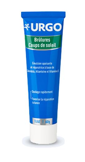 Urgo, emulzija za opekline, 60 g