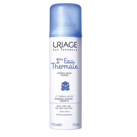 Uriage Bebe Prva termalna voda, 150 ml