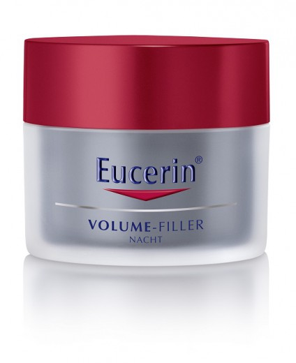 Eucerin Volume-Filler, nočna nega, 50 ml
