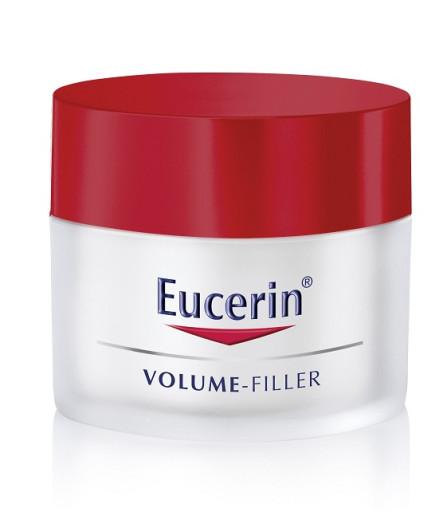 Eucerin Volume-Filler, dnevna nega za normalno do mešano kožo, 50 ml