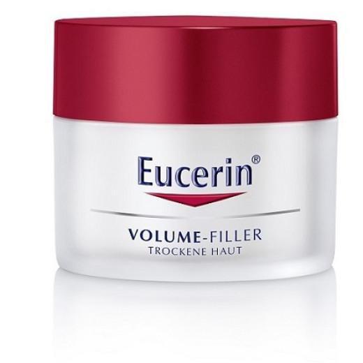 Eucerin Volume-Filler, dnevna nega za suho kožo, 50 ml