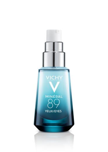 Vichy Mineral 89 Eyes Koncentrat, 15 ml