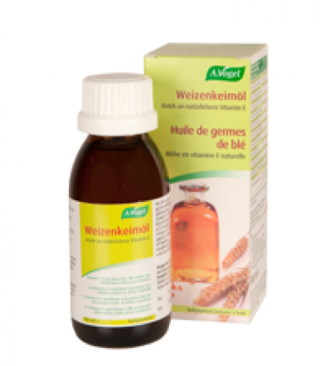 A. Vogel Vitamin E, olje,  100 ml