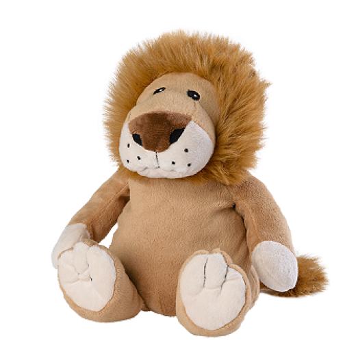 Warmies Otroški termofor s sivko – levček, 1 termofor