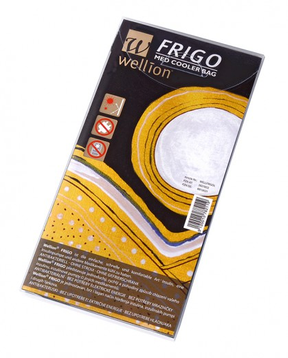Wellion Frigo L hladilna torbica, 1 kos
