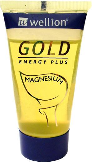 Wellion Gold, 40 g