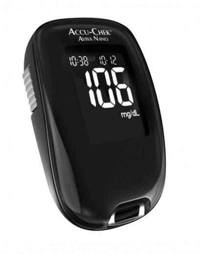 Accu-Chek Aviva Nano, merilec glukoze v krvi