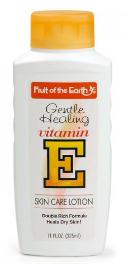 Fruit of the Earth, losjon z vitaminom E, 325 ml