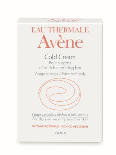Avene Cold Cream sindet za čiščenje, 100 g