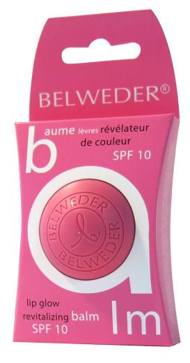 Belweder, svetleči balzam za ustnice, 7,5 g