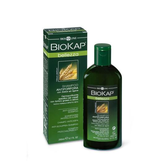 Biokap, šampon proti prhljaju, 200 ml