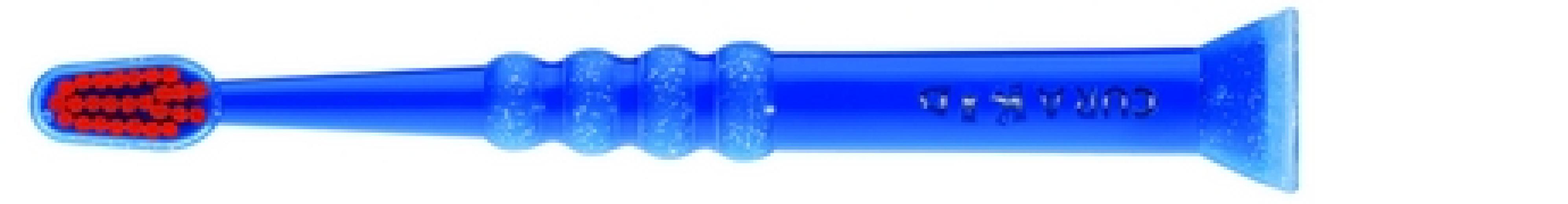 curaprox CURAkid CK 4260, zobna ščetka za otroke