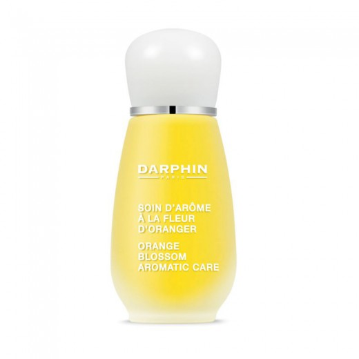 Darphin Orange Blossom, aromatična nega, 15 ml
