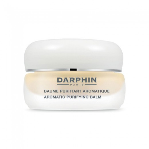 Darphin Purifying, aromatični balzam za čiščenje obraza, 15 ml