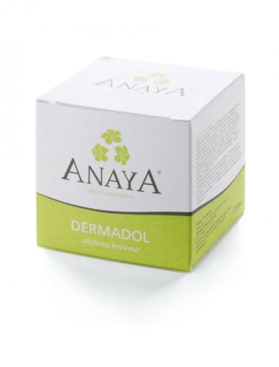 Anaya Dermadol, aktivna krema - lonček, 100 ml